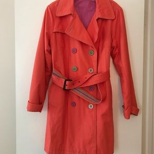 Gorgeous Boden trench